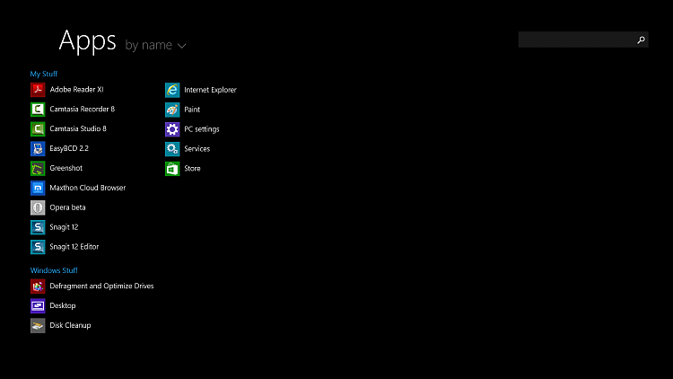 Hell Freezes Over: Users Now Want the Start Screen in...-000052.png