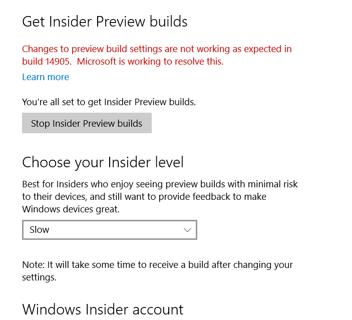 Announcing Windows 10 Insider Preview Build 14905 for PC and Mobile-wu-error.png
