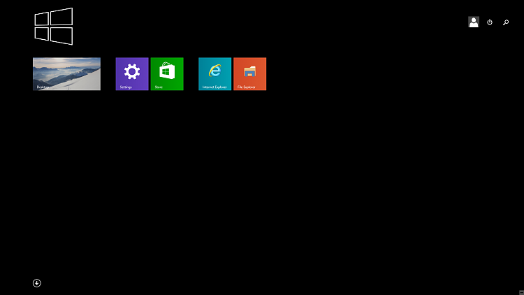 Windows 8.1 Start Screen vs. Windows 10 Start Menu-1.png