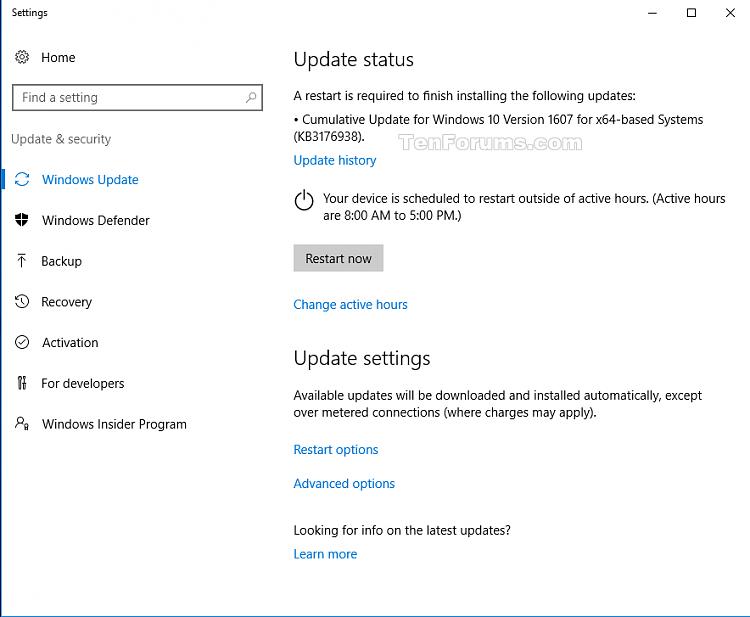 Cumulative Update KB3176938 Windows 10 build 14393.105-kb3176938.png