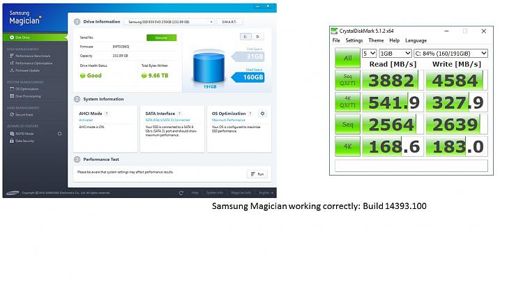 Click image for larger version.  Name:Samsung Magician working correctly.jpg Views:19 Size:155.7 KB ID:99480