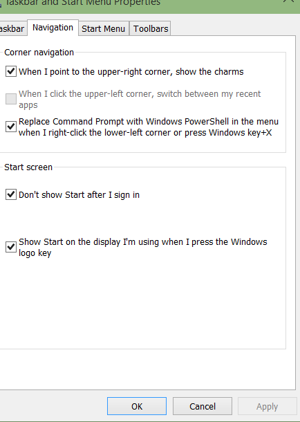 Discuss new Windows 10 build 9926-charms.png