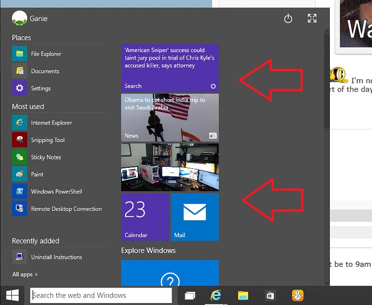 Discuss new Windows 10 build 9926-w10_startmenu01.png