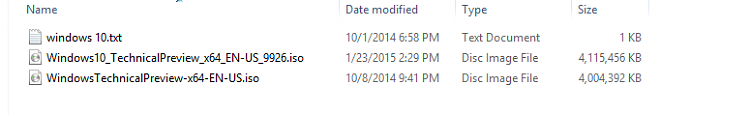 Download Windows 10 Insider ISO File-10isosize.png