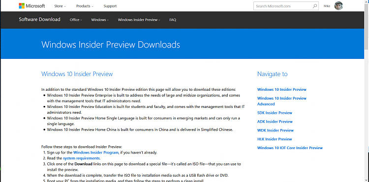 Download Windows 10 Insider Preview Iso File Page 42