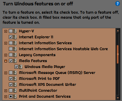 Installed kb4046355 and it removes Windows Media Player from PC.-000555.png