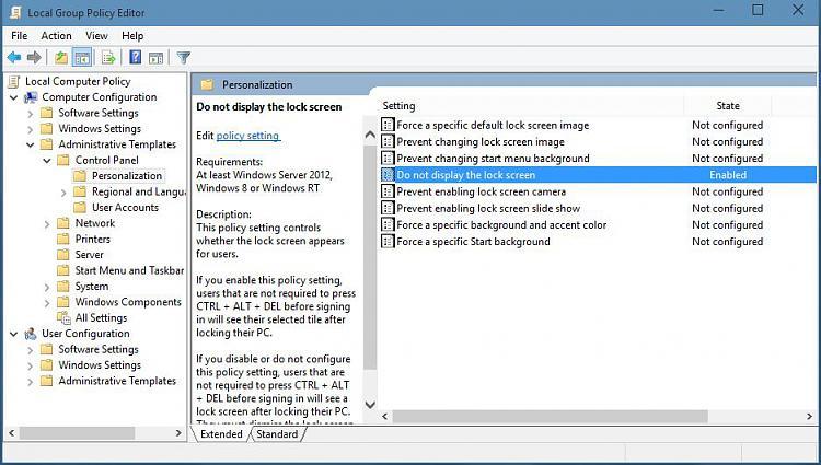 Click image for larger version.  Name:LockScreen.JPG Views:29 Size:100.3 KB ID:16401