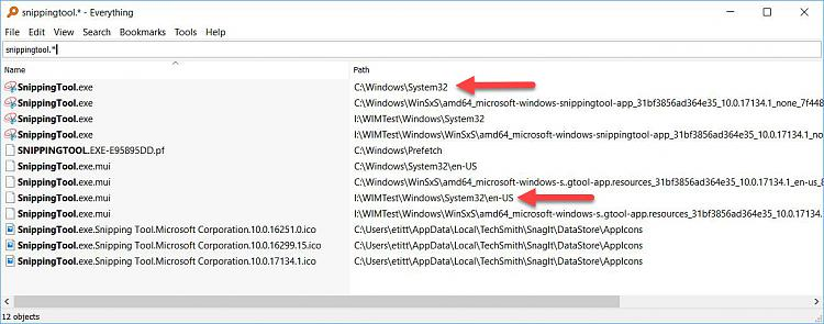 Microsoft removed/permanently disabled the Status bar in File