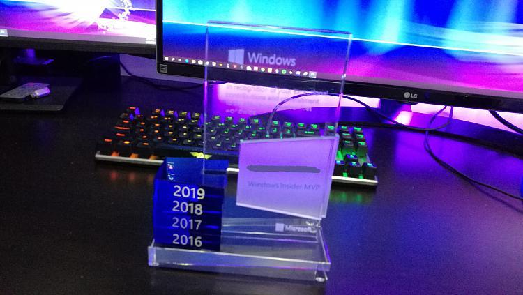 2019 Windows Insider MVP. Award-img_20190826_183401.jpg