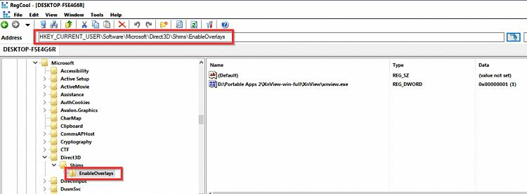 Active thumbnail previews for video players in taskbar no longer work!-enableoverlays.jpg