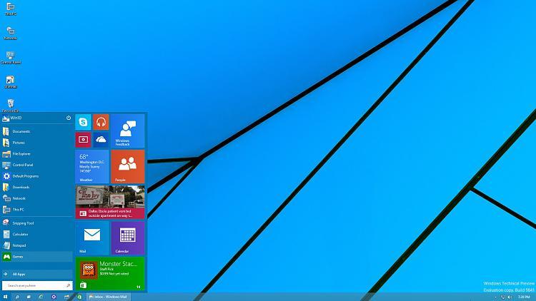 Download Windows 10 Insider ISO File - Windows 10 Forums