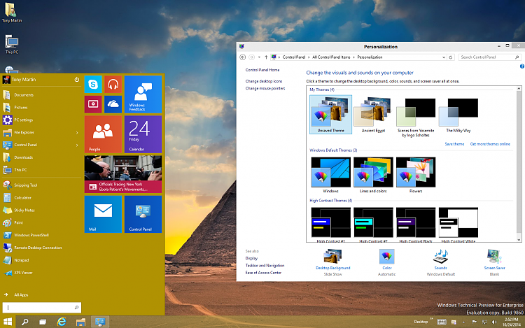 Click image for larger version.  Name:Windows10 64 Bit Enterprise Tech Preview-2014-10-24-14-52-31.png Views:151 Size:890.8 KB ID:7402