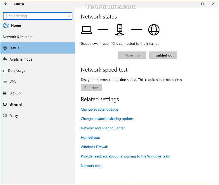 Click image for larger version.  Name:Windows_10_Network_speed_test.png Views:5 Size:34.5 KB ID:76838