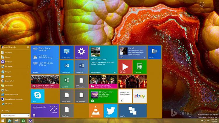 Windows 10 Start Menu....Resolution?? Build 9879-screenshot-4-.jpg
