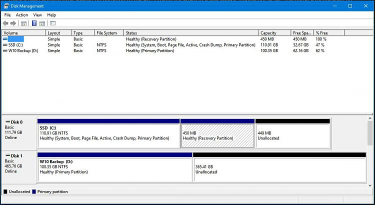 Anniversary update fails with error 0xC1900101 - 0x20017-disk-mgmt-9-23-16.jpg