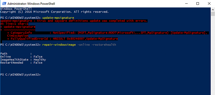 Click image for larger version.  Name:powershell.PNG Views:4 Size:20.8 KB ID:104783