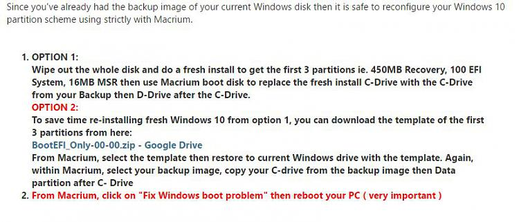 Click image for larger version.  Name:Win 10 reinstall and Macrium file restore.JPG Views:24 Size:63.3 KB ID:109024