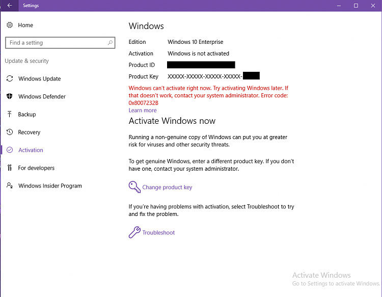 Windows 10 error 0x8007232B, windows is not activated.-windows_activate_error_new2.png