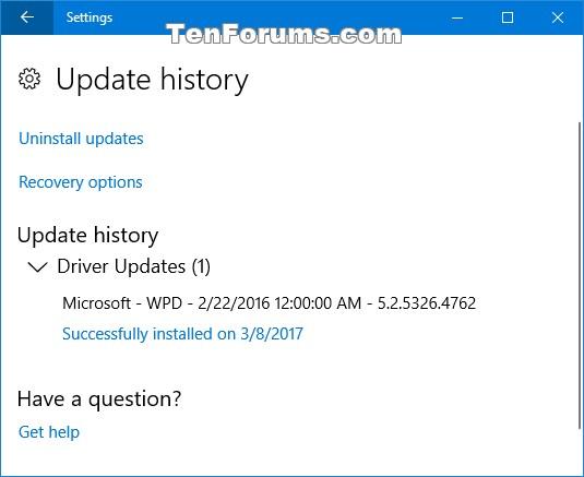 W10 update / Microsoft - WPD - 2/22/2016 12:00:00 AM - 5.2.5326.4762-wpd.jpg
