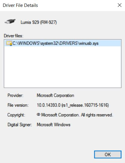 Click image for larger version.  Name:Phone Driver USB.JPG Views:20 Size:28.1 KB ID:124370