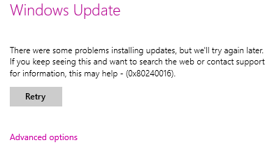 Click image for larger version.  Name:Problems installing updates.PNG Views:688 Size:7.2 KB ID:12520