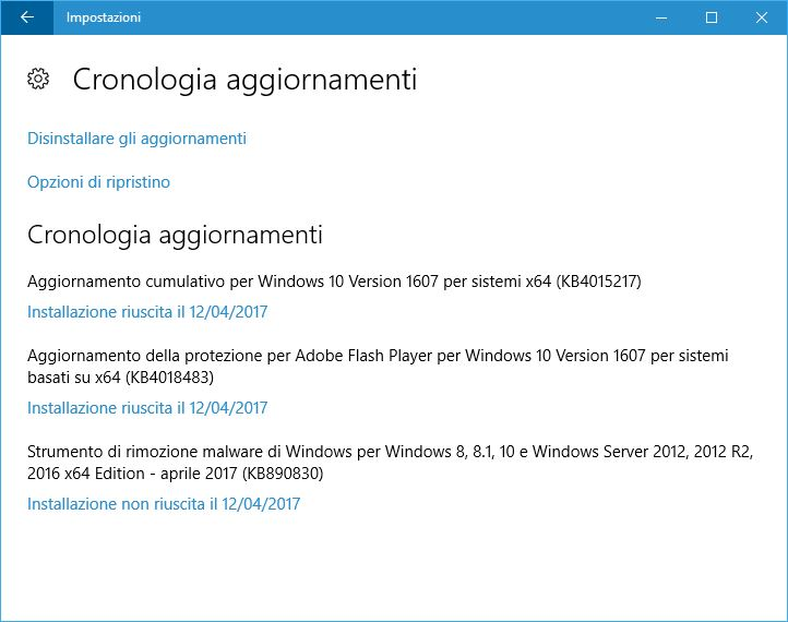 Click image for larger version.  Name:Windows Update 01.jpg Views:44 Size:57.0 KB ID:129735