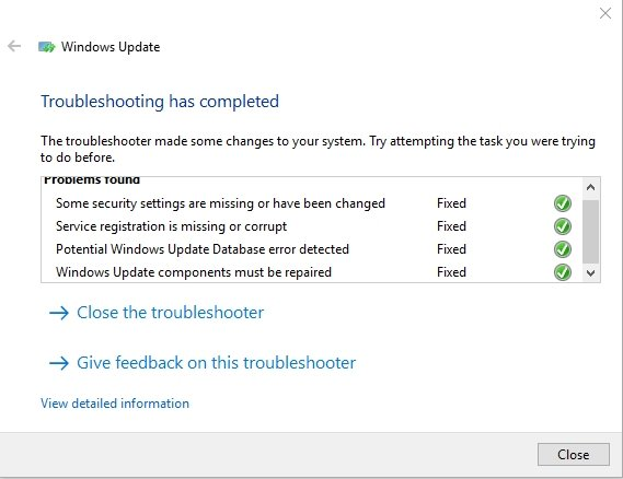 Perupdate regulated and can not download windows 7 windows configuring updates stage 3 of 3 0 complete