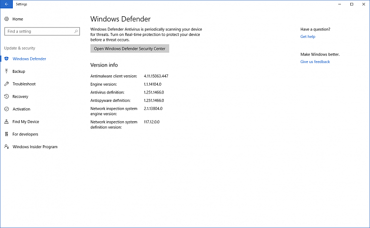 Windows update does not show up in settings-update-security.png