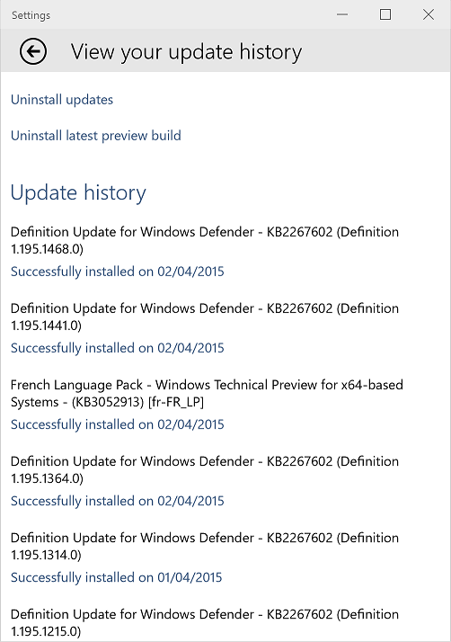 Windows updates are not updating but says it's up to date-capture1.png