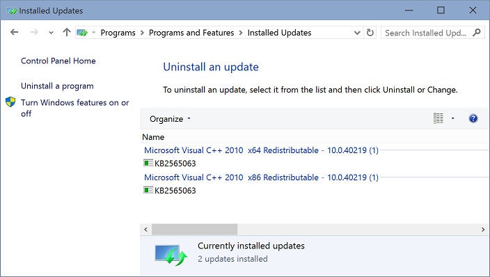 Windows updates are not updating but says it's up to date-capture2.png
