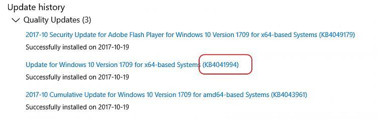 Fall Creator edition thinks it hasn't installed-kb4041994.jpg