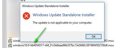Click image for larger version.  Name:dec update error 2.jpg Views:28 Size:37.6 KB ID:168482
