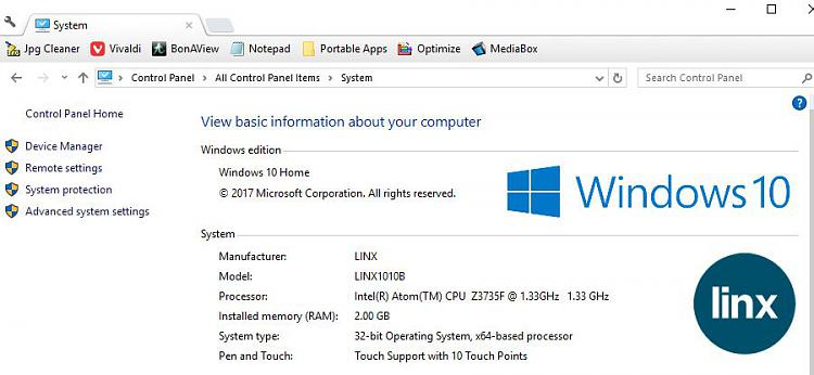 Click image for larger version.  Name:System - W10 Home.jpg Views:2 Size:54.1 KB ID:174488