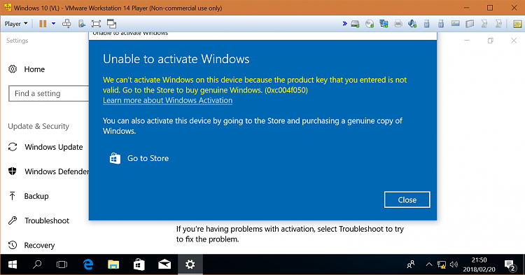 Win 10 activation is expiring volume license solved page 3 click image for larger version name capture3g views 4 size ccuart Image collections