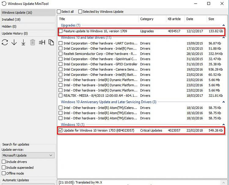 Click image for larger version.  Name:Windows Update MiniTool.jpg Views:1 Size:111.4 KB ID:178466