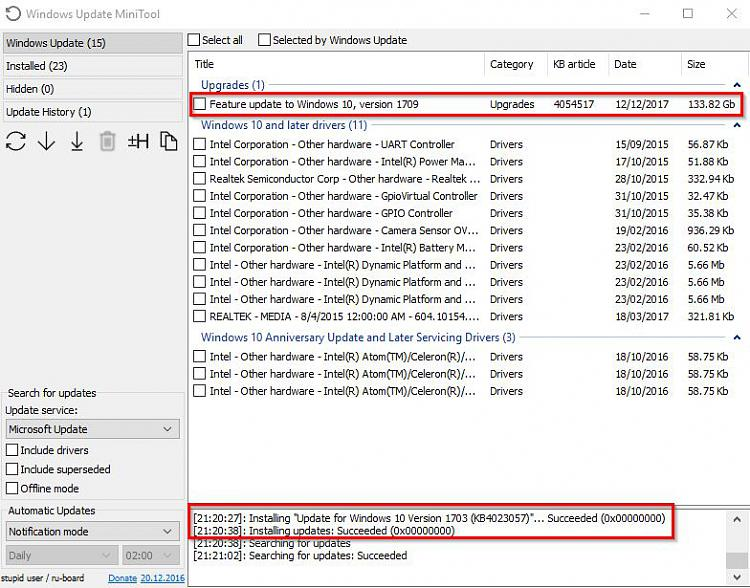 Click image for larger version.  Name:Windows Update MiniTool 2.jpg Views:1 Size:115.4 KB ID:178467