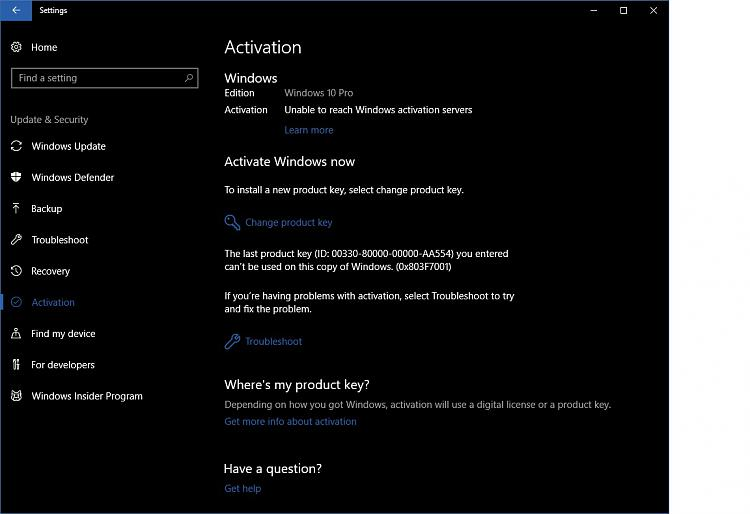 Click image for larger version.  Name:Activation screen 3 7 2018.jpg Views:3 Size:110.9 KB ID:179914