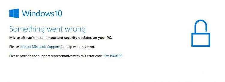 Click image for larger version.  Name:Update Error Report.jpg Views:2 Size:26.7 KB ID:180413