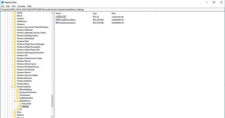 Click image for larger version.  Name:1709 Registry Update Settings.png Views:1 Size:67.5 KB ID:184183