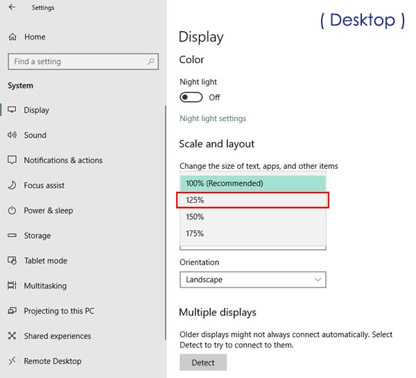Click image for larger version.  Name:DesktopDisplayIssue.jpg Views:19 Size:44.8 KB ID:197075