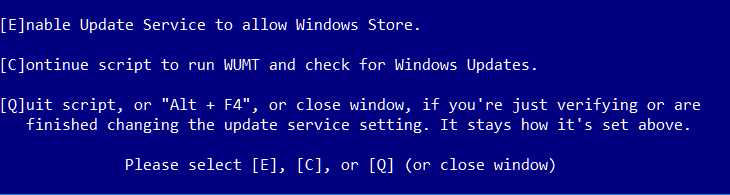 Stop Windows 10 Updates Properly and Completely Solved - Page 11