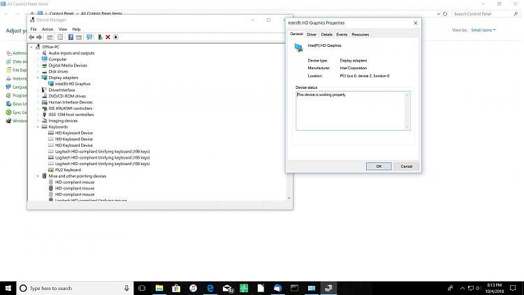 Stuck in update loop - Page 4 - Windows 10 Forums