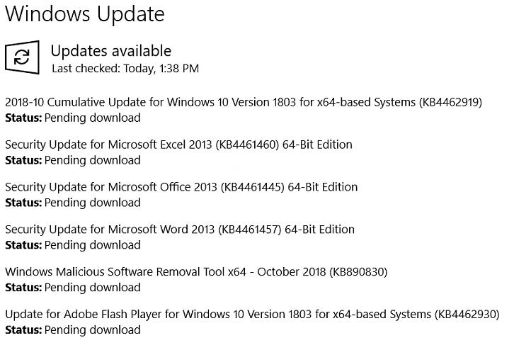 Win10 x64 update issues..... again-2018-10-17_windows-update-2.png