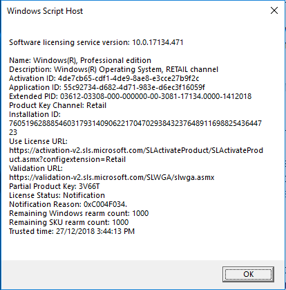 Windows 10 will not activate-windows-script-host.png