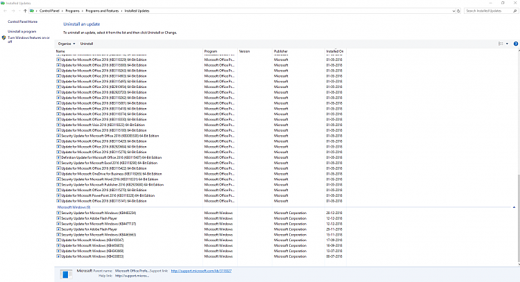 Windows update error 0x8007000d for KB4483234-updates.png