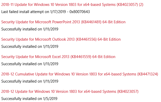 Win10 x64 update issues..... again-windows-10-kb-4023057-update.png