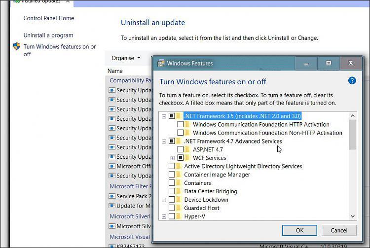 No MS Update/Apps Working-1.jpg