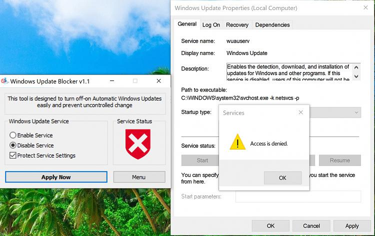 Click image for larger version.  Name:Windows Update Blocker.jpg Views:1 Size:467.1 KB ID:230664