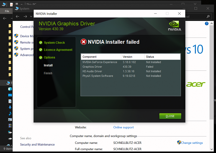 Botched updates of windows update in the list-nvidia-final.png