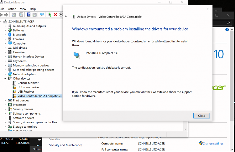 Botched updates of windows update in the list-intel-device-manager.png